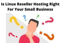 Is Linux Reseller Hosting Right For Your Small Business