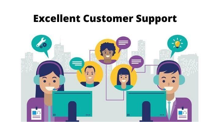 Windows Reseller Hosting Excellent Customer Support