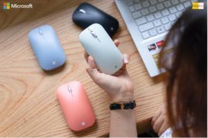 microsoft wireless mouse for laptop