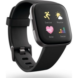 Versa 2 Smartwatch   Fitbit